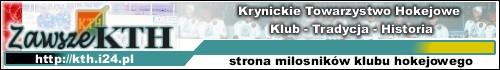 Nieoficjalna strona klubu KTH Krynica