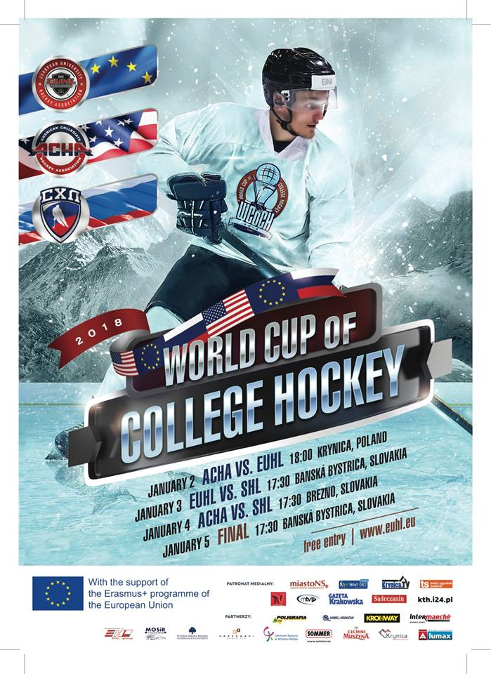 World Cup of College Hockey